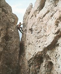 Klettergarten am Peilstein
