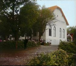 Die Restauration Knödelhütte