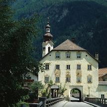 Pfunds Inntal ob Landeck in Tirol