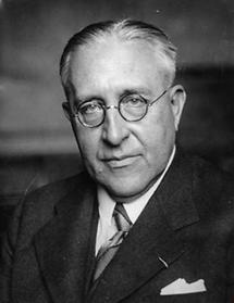 Portrait Viktor Franz Heß