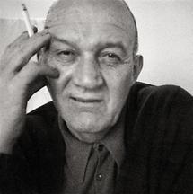 Portrait Walter Pichler