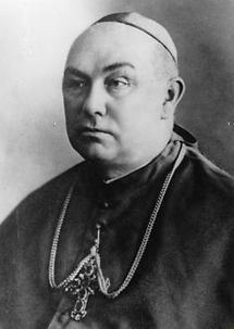 Portrait Friedrich Gustav Piffl