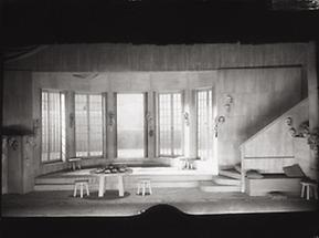 Bühnenbild von Emil Pirchan (2)
