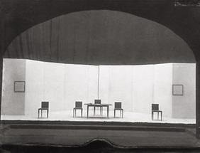 Bühnenbild von Emil Pirchan (3)