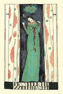 Wiener Werkstätte-Postkarte No. 892