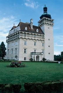 Schloss Pottenbrunn