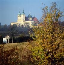 Prämonstratenser Residenz Svaty Kopecek