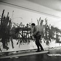 Künstler Markus Prachensky