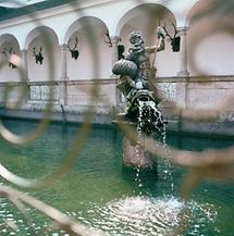 Fischkalter von Jakob Prandtauer (1)