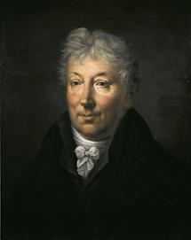 Portrait Joseph Preindl