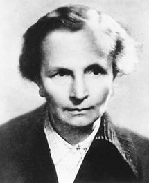 Paula von Preradovic