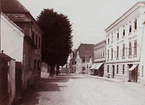 Purgstall