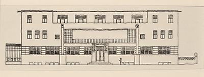 Sanatorium Purkersdorf (1)