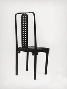 Purkersdorfer Sessel