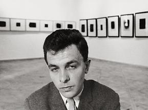 Portrait Arnulf Rainer