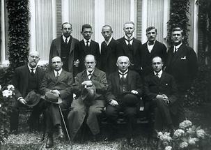 6. Internationaler Psychoanalytischer Kongresses
