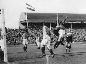 Glasgow Rangers siegen über den Sportklub Rapid