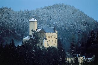 Burg Rappottenstein, Niederösterreich