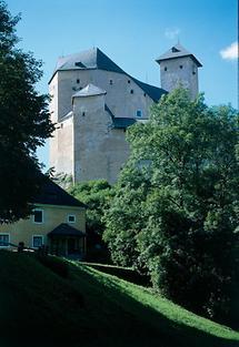 Burg Rappottenstein (1)