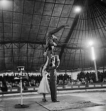 Zirkus Rebernigg (1)