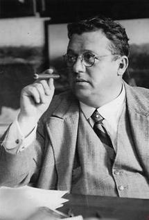Der Jurist und Politiker Franz Rehrl