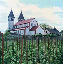Kloster Niederzell