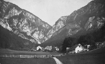 Reichenau an der Rax