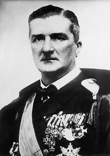 Nikolaus von Horthy