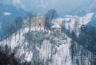 Ruine Reinsberg