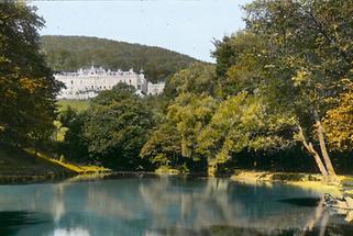 Schloss Cobenzl