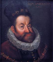 Kaiser Rudolf II