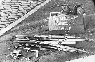 Februaraufstand 1934