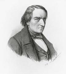 Portrait Josef Ressel