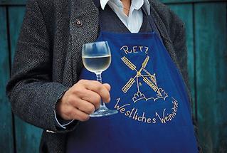 Weinbauer aus Retz
