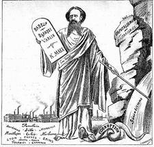 Jules Guesde, der revolutionäre Sozialist