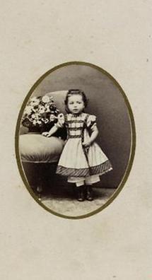 Portrait Elise Richter