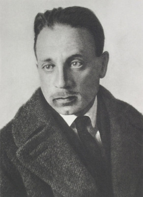 essays about rainer maria rilke Brief encounter with the poet rainer maria rilke, and in particular the light   essay, on transience, for a volume called das land goethes, in support of.