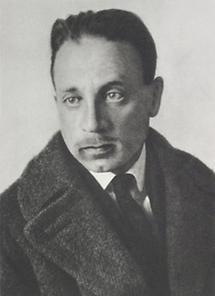 Rainer Maria Rilke (1)