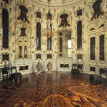 Chinesisches Kabinett im Schloß Schönbrunn