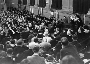 Paneuropäischer Kongress Berlin 1930