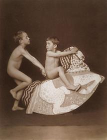 Die Kinder von Alfred und Mileva Roller