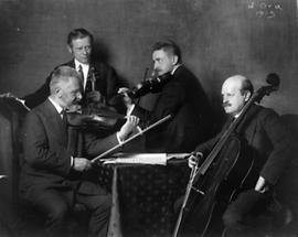 Rosé Quartett