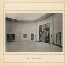 Internationale Kunstausstellung Rom 1911 (1)
