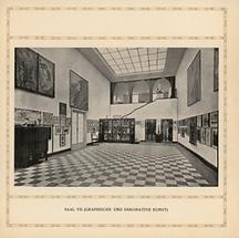 Internationale Kunstausstellung Rom 1911 (2)