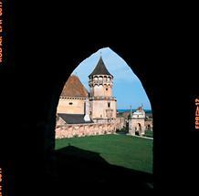 Schloss Rosenburg, Niederösterreich