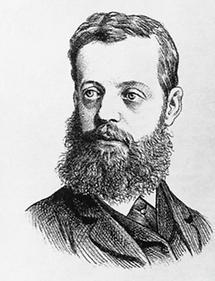 Nathaniel Meyer Freiherr von Rothschild