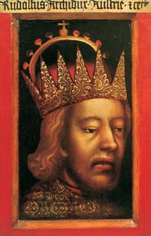 Rudolf IV. der Stifter