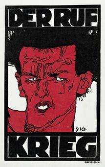 Egon Schiele: Der Ruf