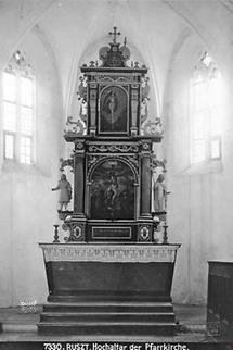 Pfarrkirche Rust