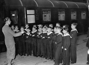 Wiener Sängerknaben (1)